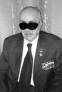 Эдуард Асадов - «РЫЖИК»