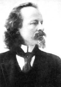 Константин Бальмонт -  Лебедь