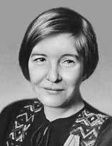 Ольга Берггольц - Два стихотворения дочерям