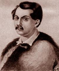 Александр Бестужев -  Дождь