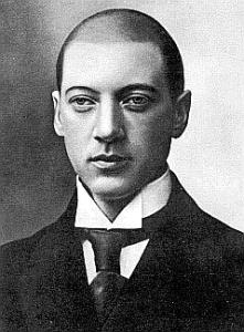 Николай Гумилев -  Маркиз де Карабас