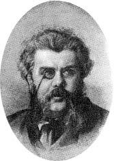 Петр Вяземский -  Черные очи
